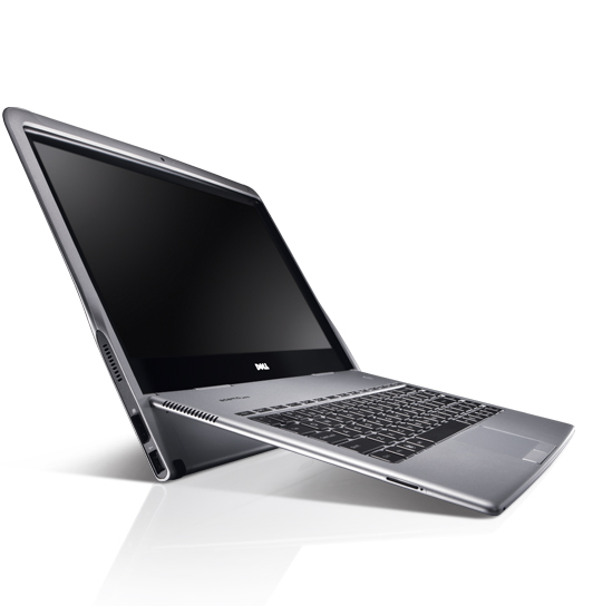 Новая версия конкурента MacBookAir - Dell Adamo XPS 13